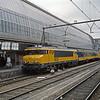 DRR1984080013 - Dutch Railways, Amsterdam, Holland, 8-1984