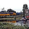 DRR1984080018 - Dutch Railways, Gouda, Holland, 8-1994