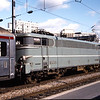 SNCF1986080208 - French Railways, Paris, France, 8-1986