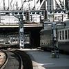 SNCF1986080216 - French Railways, Paris, France, 8-1986