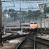 SNCF1998060005 - French Railways, Lausanne, Switzerland, 8-1986