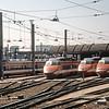 SNCF1986080011 - French Railways, Paris, France, 8-1986