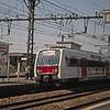SNCF1986080101 - French Railways, Paris, France, 8-1986