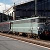 SNCF1986080110 - SNCF, Paris, France, 8-1986