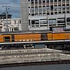 SNCF1986080212 - French Railways, Paris, France, 8-1986