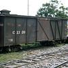 GUA1990100019 - Guatemala RR, Port Barrios, Guatemala, 10-1990