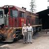 GUA1990100107 - Guatemala RR, Guatemala City, Guatemala, 10-1990