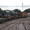 GUA1990100026 - Guatemala Railways, Puerto Barrios, Guatemala, 10-1990