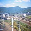 JP1967100107 - Japanese Railways, Tokyo to Osaka, Japan, 10-1967