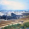 JP1967100059 - Japanese Railways, Kyoto, Japan, 10-1967