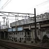 JP1967100110 - Japanese Railways, Yokohoma, Japan, 10-1967