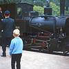 SWED1966100017 - Swedish Railways, Unknown, Sweden, 10-1966