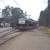 SWED1966100005 - Swedish Railways, Unknown Location on the Lidingo Line, Sweden, 10-1966