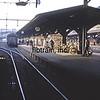 SWED1966100003 - Swedish Railways, Stockholm Central Station, Stockholm, Sweden, 10-1966