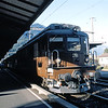 BLS1998060198 - Bern Lotschberg Simplon Railway, Interlaken, Switzerland, 6-1998