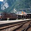 SBB1998060094 - Bern Lotschberg Simplon Railway, Interlaken West, Switzerland, 6-1998