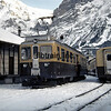 BOB1986010004 - Swiss Railways, Grindelwald, Switzerland, 1-1986