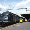 BLS1998060088 - Bern Lotschberg Simplon Railway, Interlaken East, Switzerland, 6-1998