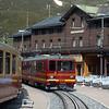 BNSF1998060121 - Jungfrau Bahn, Kleine Scheidegg, Switzerland, 6-1998