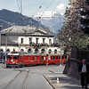 RB1998040007 - Swiss Railways, Chur, Switzerland, 4-1998