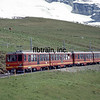 JRR1998060156 - Swiss Railways, Kleine Scheidegg, Switzerland, 6-1998
