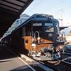 BLS1998060199 - Bern Lotschberg Simplon, Interlaken West, Switzerland, 6-1998