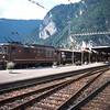 BLS1998060093 - Bern Lotschberg Simplon Railway, Interlaken West, 6-1998