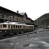 BOB1984080045 - Bernese Oberland Bahn, Grindelwald, Switzerland, 8-1984