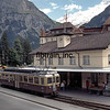 BOB1998060074 - Swiss Railways, Grindelwald, Switzerland, 6-1998