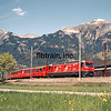 RB1998040024 - Swiss Railways, Landquart, Switzerland, 4-1998