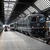 SBB1984080002 - Swiss Railways, Zurich, Switzerland, 8-1984