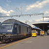 BOB1998060087 - Bern, Lausanne, Simplon Railway, Interlaken East, Switzerland, 6-1998