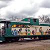 KCS2006110142 - Kansas City Southern, Gonzales, LA, 11/2006