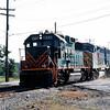 KCS1996100001 - Kansas City Southern, Beaumont, TX, 10/1996