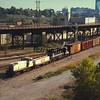 KCS1991100009 - Kansas City Southern, Kansas City, MO, 10/1991