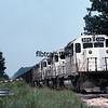 KCS1981080025 - Kansas City Southern, Winthrop, AR, 8/1981