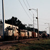 KCS1987090002 - Kansas City Southern, Baton Rouge, LA, 9/1987