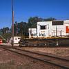 KCS1991030028 - Kansas City Southern, DeRidder, LA, 3/1991