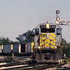 KCS2000040008 - KCS, Meridian, MS, 4/2000