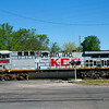KCS2016040011 - Kansas City Southern, Meridian, MS, 4/2016
