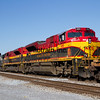 KCS2016040036 - Kansas City Southern, Meridian, MS, 4/2016