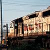 KCS1987090005 - Kansas City Southern, Baton Rouge, LA, 9/1987