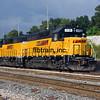 KCS2007090003 - Kansas City Southern, Vicksburg, MS, 9/2007