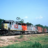 KCS1998071002 - Kansas City Southern, Pineville, LA, 7/1998