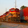 KCS2014100036 - KCS, Vicksburg, MS, 10/2014