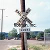 KCS1999050036 - Kansas City Southern, Meridian, MS, 5/1999