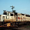 KCS1987090007 - Kansas City Southern, Baton Rouge, LA, 9/1987