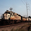 KCS1987090004 - Kansas City Southern, Baton Rouge, LA, 9/1987