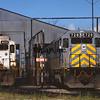 KCS1990060026 - Kansas City Southern, New Orleans, LA, 6/1990