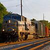 KCS2014100011 - KCS, Vicksburg, MS, 10/2014